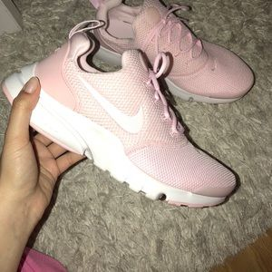 Nike Shoes | Nike Presto Fly Baby Pink